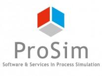 ProSim Pour site.
